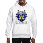 Fogarty Coat of Arms Hooded Sweatshirt