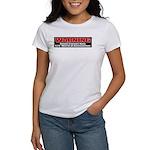 $20. Worth of Ammo Women's T-Shirt