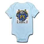 Fogarty Coat of Arms Infant Creeper