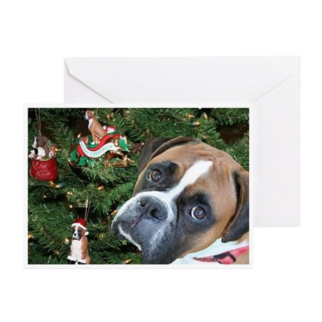 Baron Christmas Cards (Pk of 20)