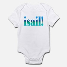 isail! Infant Creeper