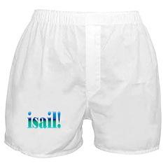 isail! Boxer Shorts