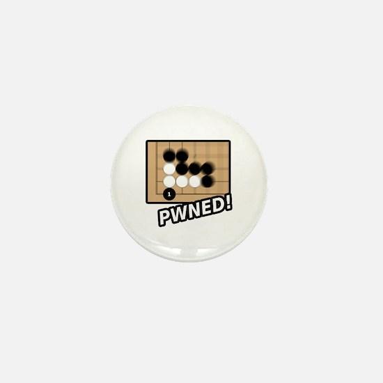 Bent Mini Button