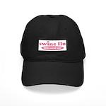 SWINE FLU Black Cap