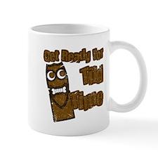 Tiki Time! Mug