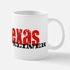 Texas Pipeliner Mug