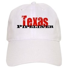 Texas Pipeliner Baseball Cap