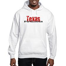 Texas Pipeliner Hoodie