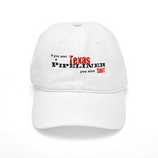 Texas Pipeliner Baseball Cap