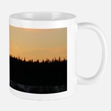 Winter Sunrise 0201 Mug