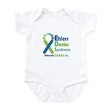 Unique Eds awareness Infant Bodysuit