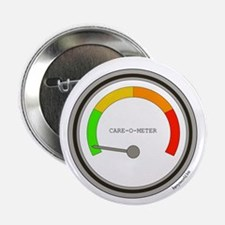 "Care-O-Meter 2.25"" Button (10 pack)"