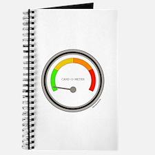 Care-O-Meter Journal