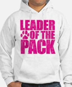 LEADER OF THE PACK Jumper Hoody