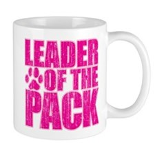 LEADER OF THE PACK Mug