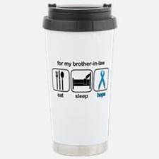 Brother-in-law ESHope Prostate Travel Mug
