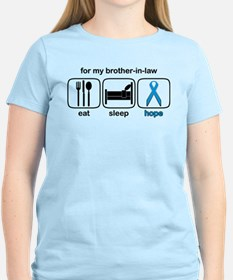 Brother-in-law ESHope Prostate T-Shirt