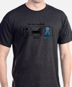 Brother ESHope Prostate T-Shirt