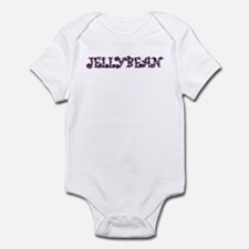 JELLYBEAN Infant Bodysuit
