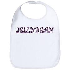 JELLYBEAN Bib
