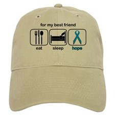 Best Friend ESHope Prostate Baseball Cap
