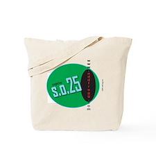 oddFrogg Single Over 25 Tote Bag