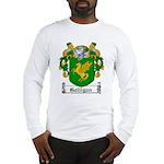 Galligan Coat of Arms Long Sleeve T-Shirt