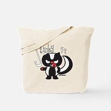 Stinky Tote Bag