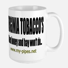 Virginia Tobacco's Mug