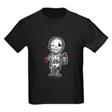 Baby Skeleton T