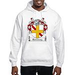 Gallway Coat of Arms Hooded Sweatshirt
