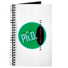 Positively Happily Divorced Journal