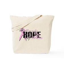 Sister-in-law My Hero - BCA Tote Bag
