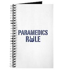 Paramedics Rule Journal