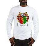 Gaynor Coat of Arms Long Sleeve T-Shirt