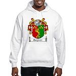 Gaynor Coat of Arms Hooded Sweatshirt