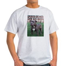 Save The Pitbull T-Shirt