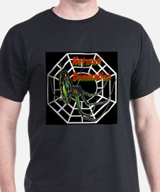 Dharma Network Domination Pro T-Shirt