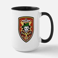 MACV-SOG Large Mug