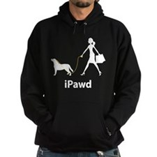 Labrador Retriever Hoody