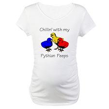 Pythian Peeps - charity 35 Shirt