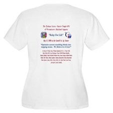 Pythian Peeps - Memorial T-Shirt