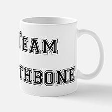 Team Rathbone Mug