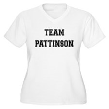 Team Pattinson T-Shirt