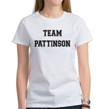 Team Pattinson Tee