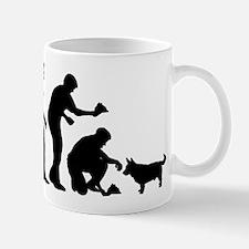 Lancashire Heeler Mug