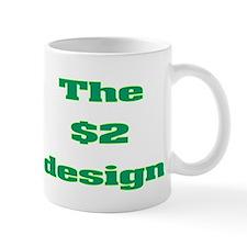 2 bucks Mug