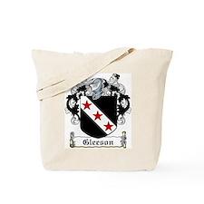 Gleeson Coat of Arms Tote Bag