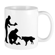 Mudi Small Mug