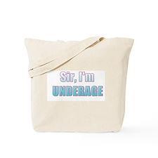 MINOR Tote Bag